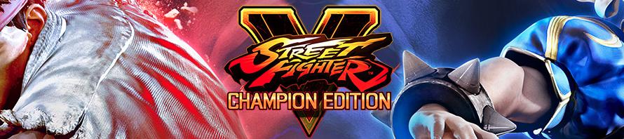 【限定販売!】『ストⅤ チャンピオンエディション』の追加DLCがローソン限定発売!