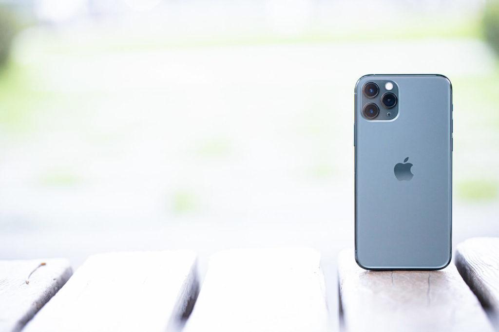 iPhone11 Pro 写真