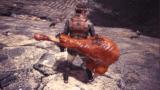 【狩りの必需品が武器に!?】モンハンのシンボルで狩りまくれ!!