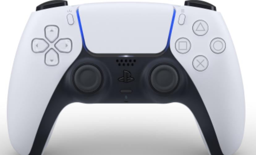 【詳細発表!】PlayStation5用コントローラー公開