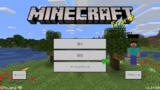 スマホ版「Minecraft(マインクラフト)」からゲームを初めてみませんか?