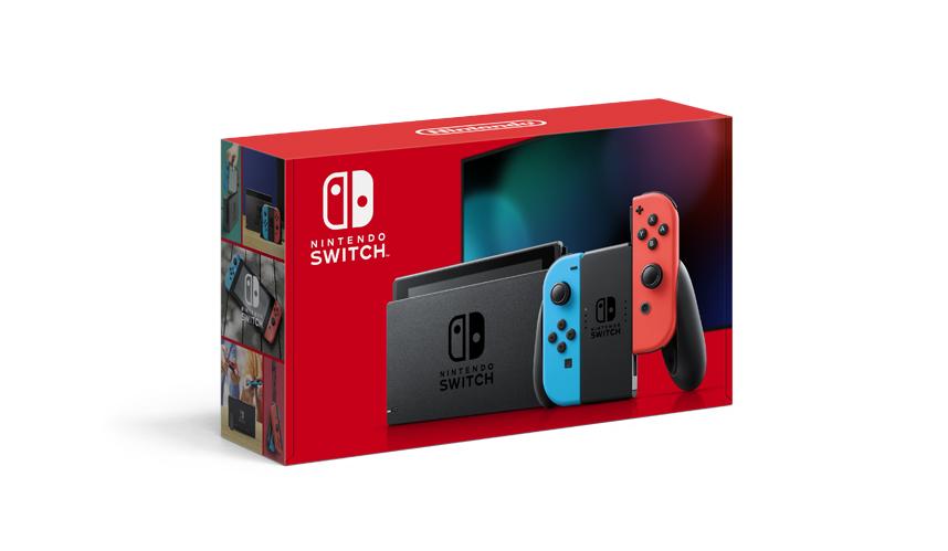 Nintendo Switch本体が4月15日お昼ごろより「マイニンテンドーストア」で予約受付開始!あつまれ どうぶつの森セットは4月27日お昼ごろから