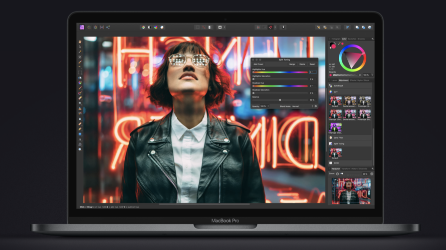 新型MacBook Pro13インチ発売!Magic Keyboardを採用