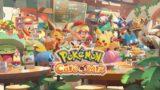 [配信中]Nintendo Switch、iOS、Androidスマートフォン向けにPokémon Café Mix ポケモンカフェミックス発表