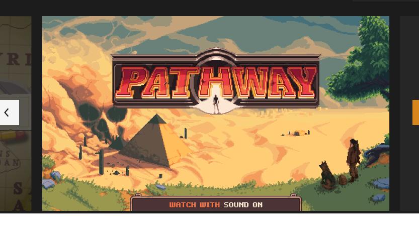 [2020年6月26日0:00まで無料:Epic Games Storeで配信]Pathway