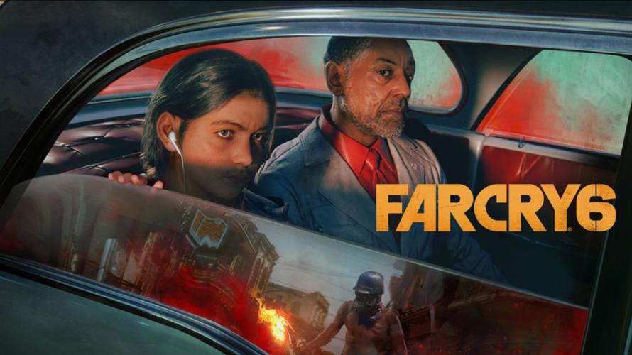 FARCRYシリーズ最新作【FARCRY6】の発売日決定